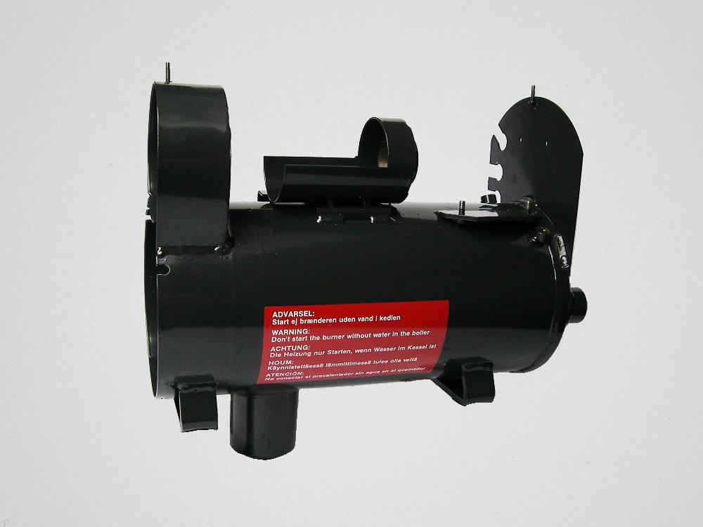 Boiler 15.00 M – Stroco ApS